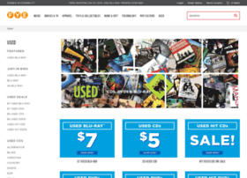 secondspin.com