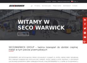 secowarwick.com.pl