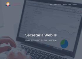 secretariaweb.com