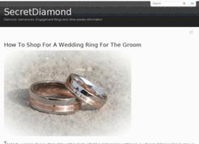 secretdiamond.com