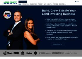 secretlandprofits.com
