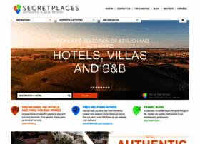 secretplaces.com
