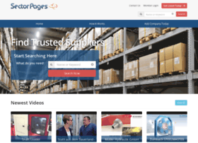 sectorpages.com