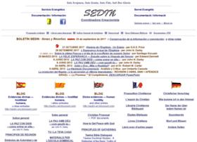 sedin.org