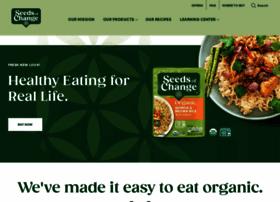 seedsofchange.com