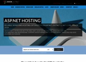 Seekdotnet.com