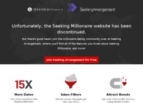 seekingmillionaire.com