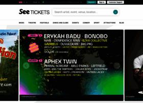 seetickets.com