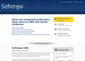 sefrengo.org