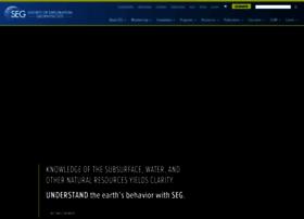 seg.org