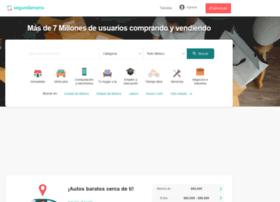 Segundamano.com.mx