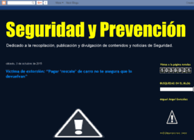 seguridadadyprevencion.blogspot.com