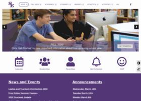 sehs.lane.edu