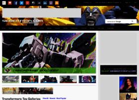 seibertron.com