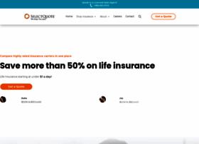 Selectquote.com