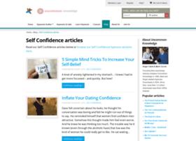self-confidence.co.uk