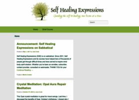 selfhealingexpressions.com