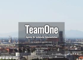 selfhtml.teamone.de