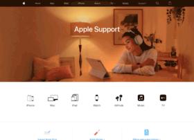 Selfsolve.apple.com