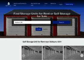 selfstorages.com