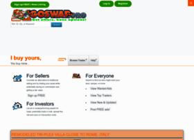 sellfinanced.com
