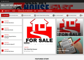 sellmyhousefast.org