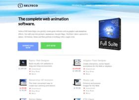 selteco.com