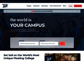 semesteratsea.org