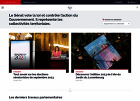 senat.fr