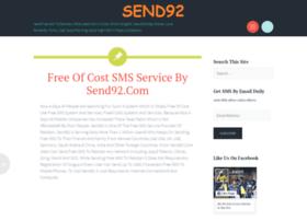 Send92.com