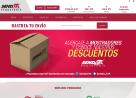 Sendaexpress.com.mx
