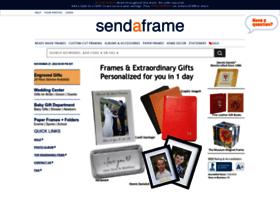 sendaframe.com