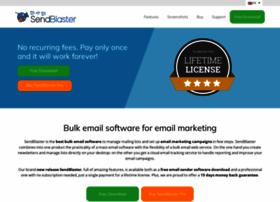 sendblaster.com