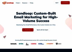 sendloop.com