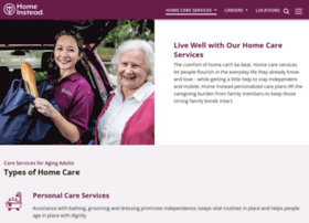 seniorcare.homeinstead.com