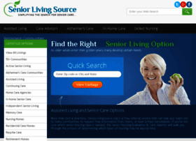 seniorlivingsource.org
