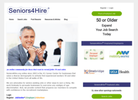 seniors4hire.org