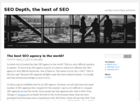 seo-depth.com