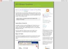 seobloggertemplates.blogspot.com