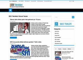 seoteknikleri.com