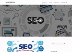 seoweb2.info