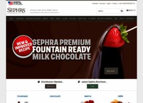sephra.com