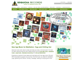 sequoiarecords.com