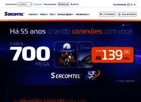 Sercomtel.com.br