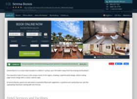 serena-hotel-buzios.h-rez.com