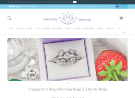 serendipitydiamonds.co.uk