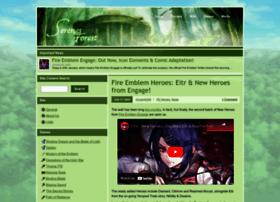serenesforest.net