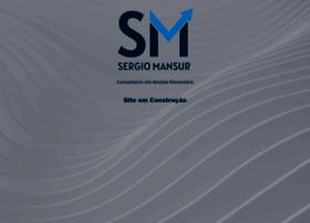 Sergiomansur.com.br