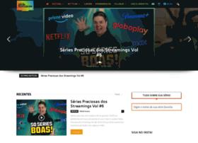 Seriemaniacos.com.br
