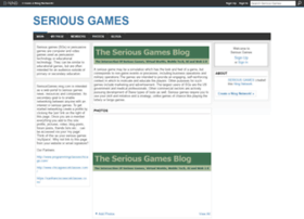 seriousgames.ning.com